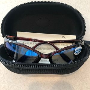 Costa Harpoon polarized sunglasses